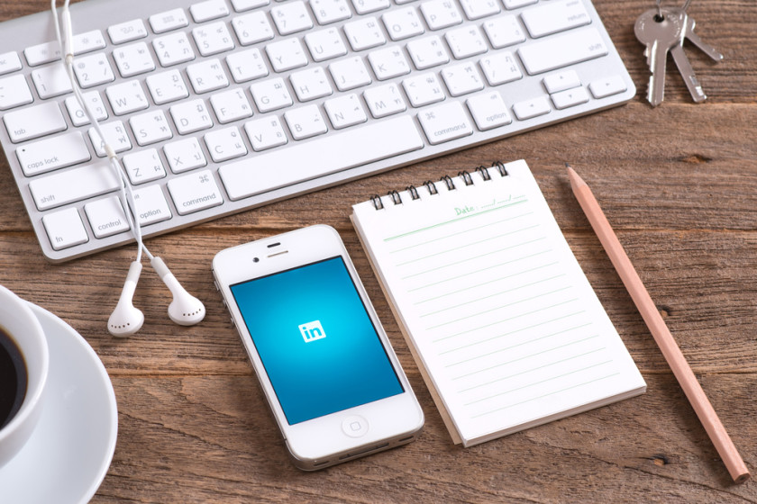 How to use LinkedIn and land your dream job!