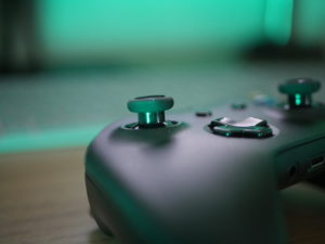 Earn money from gaming