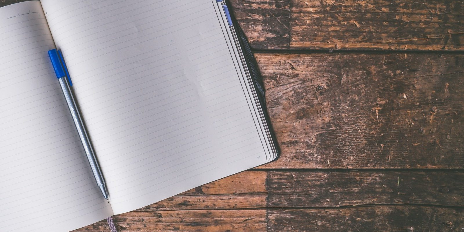 Why It's Important for Entrepreneurs to Carry A Pocket Notebook